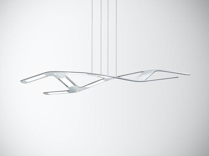 Светодиодный светильник Osram Airabesc