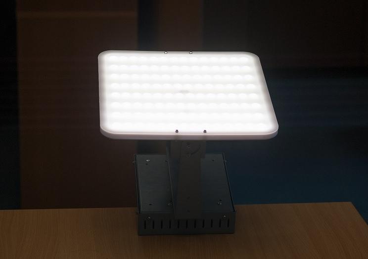 Новейшие отечественные светодиодные промышленные светильники ОПТОГАН