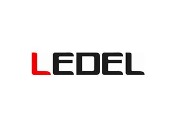 Логотип LEDEL